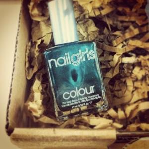 01. Nail girls